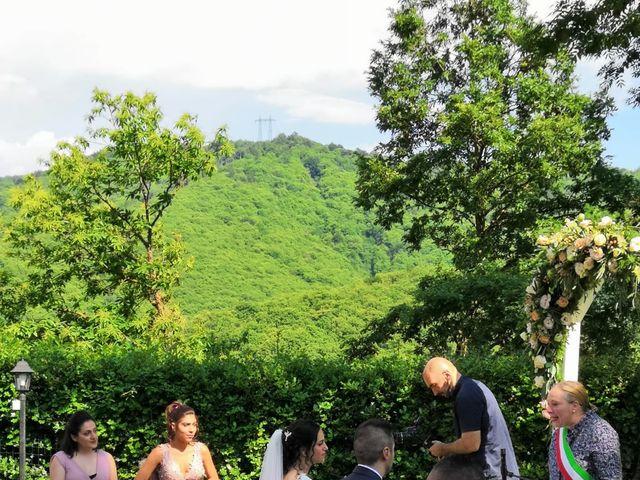 Il matrimonio di Alex e Debora a Genova, Genova 29