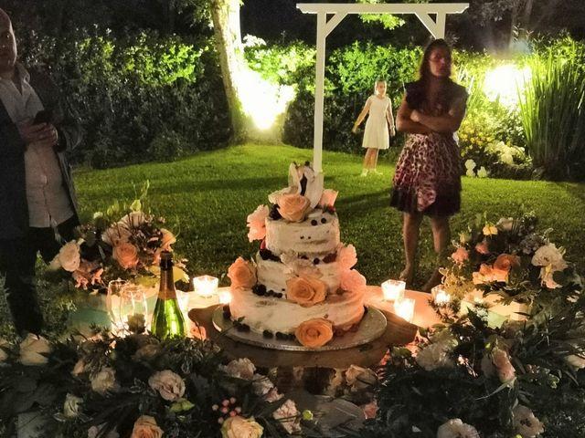 Il matrimonio di Alex e Debora a Genova, Genova 30