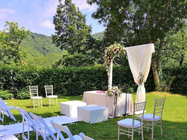 Il matrimonio di Alex e Debora a Genova, Genova 31
