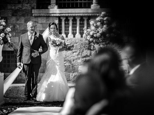 Il matrimonio di Alex e Debora a Genova, Genova 34