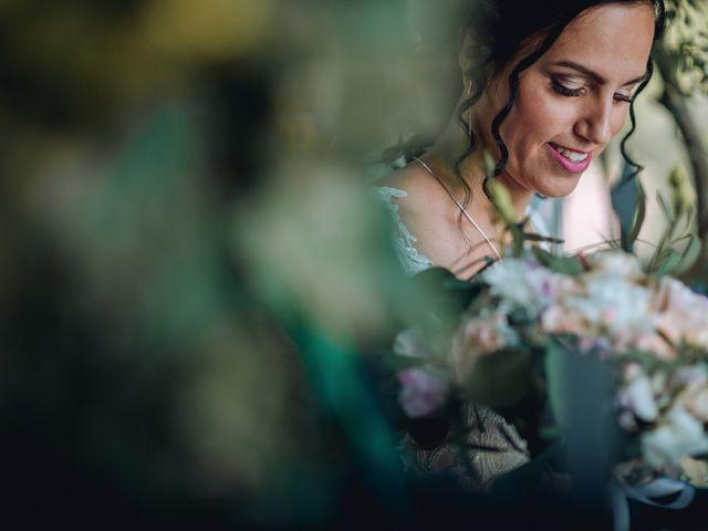 Il matrimonio di Alex e Debora a Genova, Genova 36