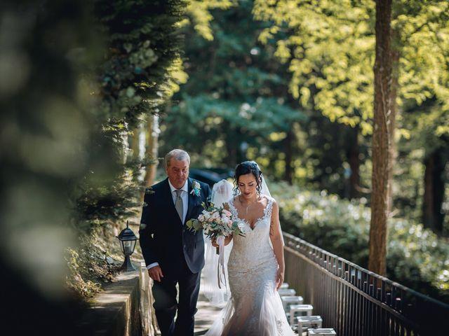 Il matrimonio di Alex e Debora a Genova, Genova 37