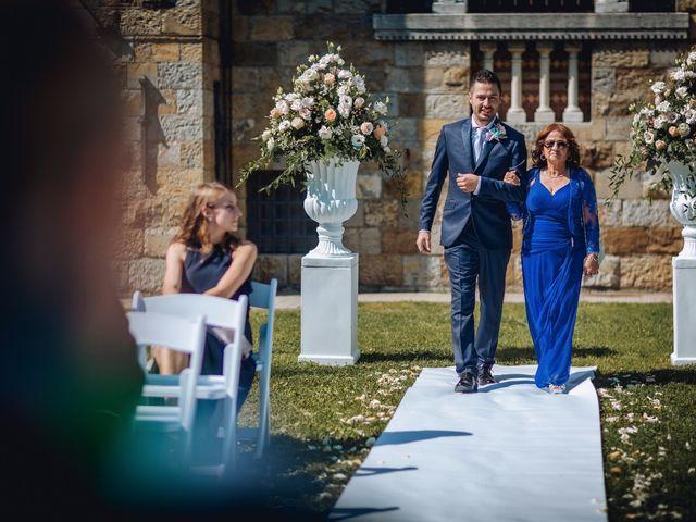 Il matrimonio di Alex e Debora a Genova, Genova 38
