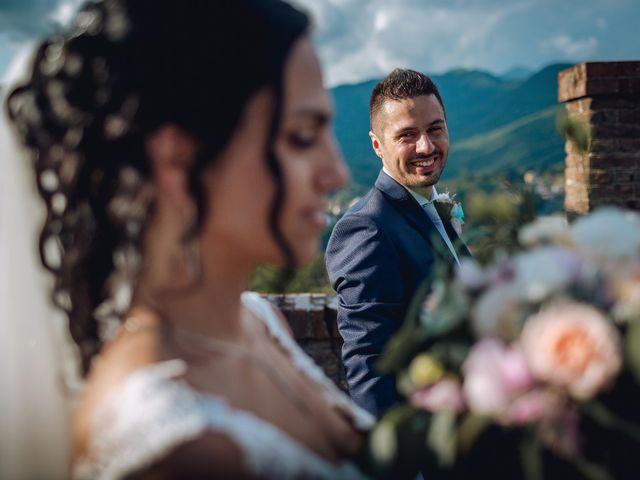Il matrimonio di Alex e Debora a Genova, Genova 39