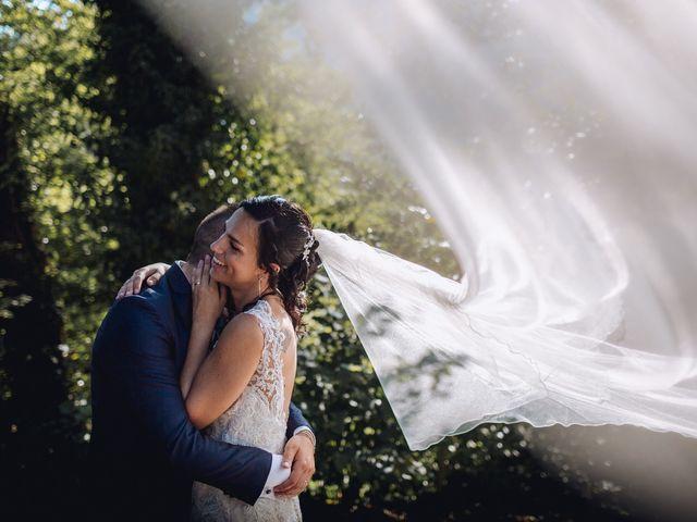 Il matrimonio di Alex e Debora a Genova, Genova 40