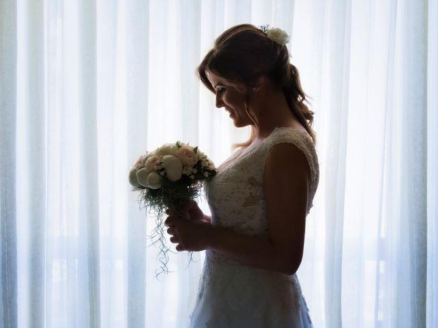 Il matrimonio di Gianluca e Maria a San Severo, Foggia 1