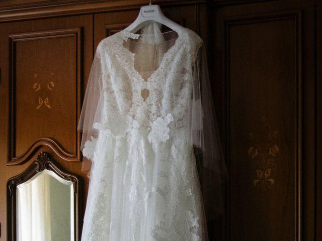 Il matrimonio di Gianluca e Maria a San Severo, Foggia 4
