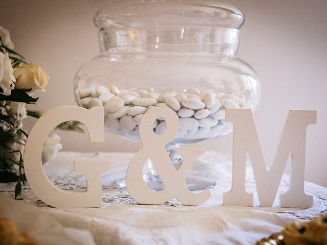Il matrimonio di Gianluca e Maria a San Severo, Foggia 5