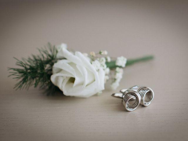 Il matrimonio di Gianluca e Maria a San Severo, Foggia 9