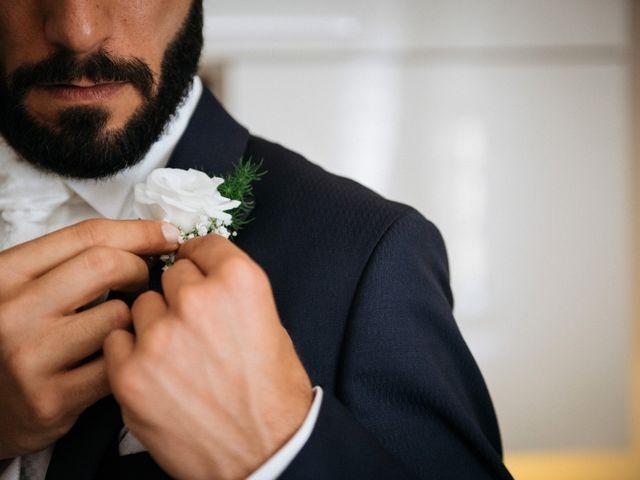 Il matrimonio di Gianluca e Maria a San Severo, Foggia 14