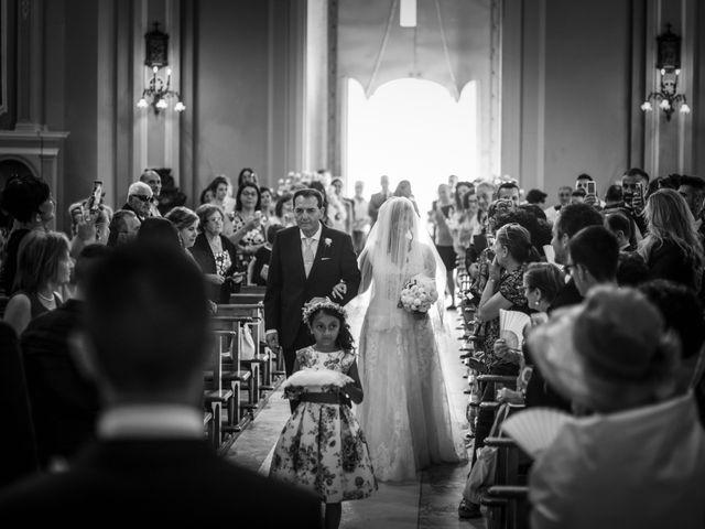 Il matrimonio di Gianluca e Maria a San Severo, Foggia 22