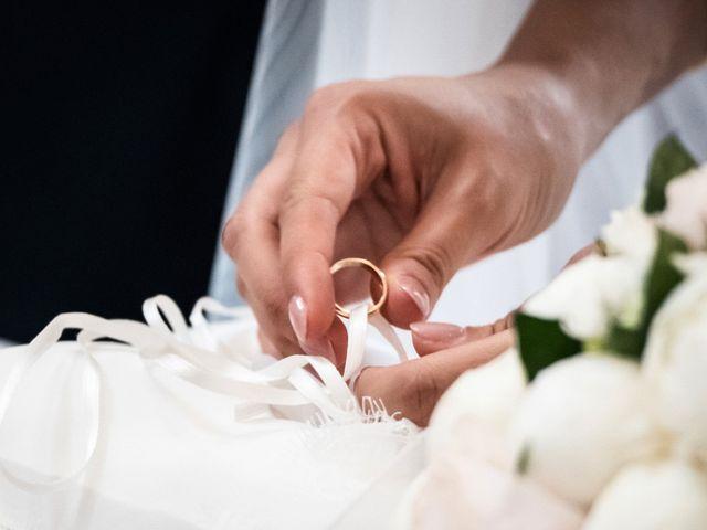 Il matrimonio di Gianluca e Maria a San Severo, Foggia 25