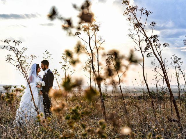 Il matrimonio di Gianluca e Maria a San Severo, Foggia 29