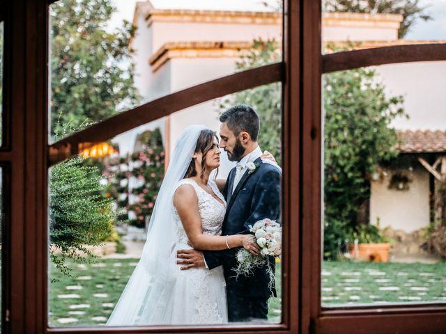 Il matrimonio di Gianluca e Maria a San Severo, Foggia 30