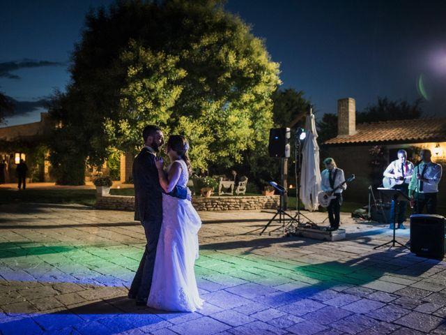 Il matrimonio di Gianluca e Maria a San Severo, Foggia 31