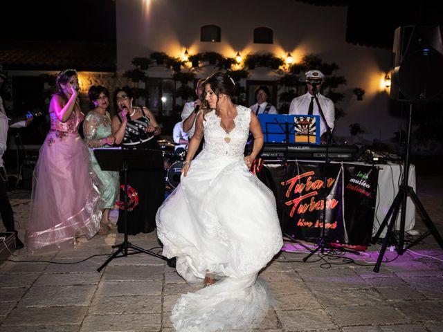 Il matrimonio di Gianluca e Maria a San Severo, Foggia 32