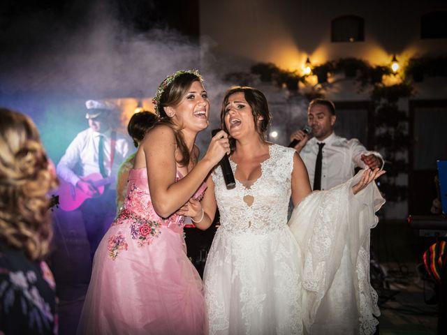 Il matrimonio di Gianluca e Maria a San Severo, Foggia 33