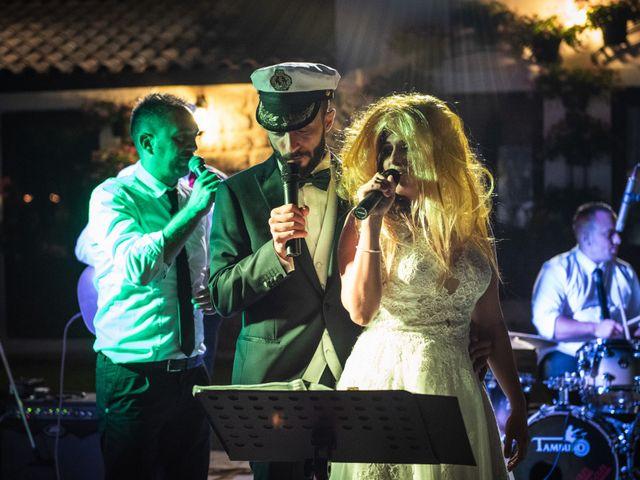 Il matrimonio di Gianluca e Maria a San Severo, Foggia 35