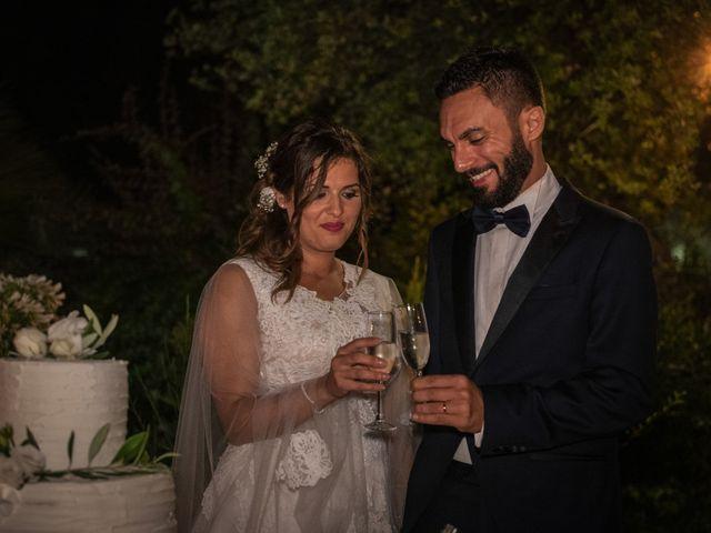 Il matrimonio di Gianluca e Maria a San Severo, Foggia 36