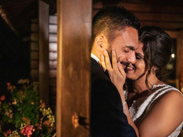 Il matrimonio di Gianluca e Maria a San Severo, Foggia 38