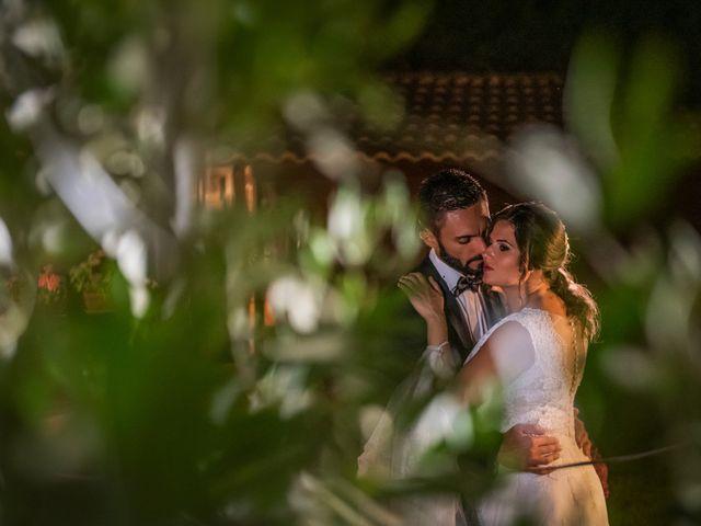 Il matrimonio di Gianluca e Maria a San Severo, Foggia 39