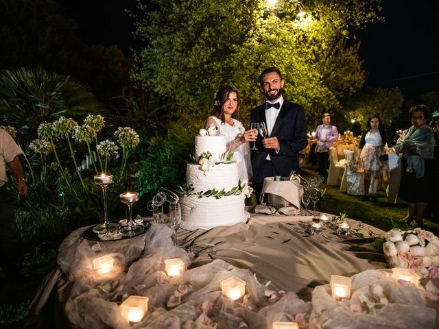 Il matrimonio di Gianluca e Maria a San Severo, Foggia 41