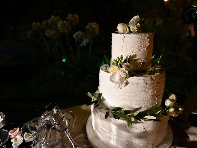 Il matrimonio di Gianluca e Maria a San Severo, Foggia 42