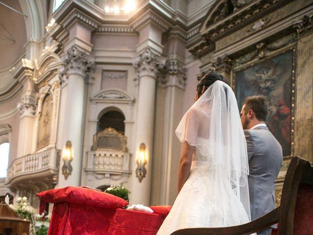 Il matrimonio di Enrico e Laura a Dozza, Bologna 13
