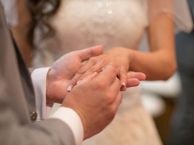 Il matrimonio di Enrico e Laura a Dozza, Bologna 15