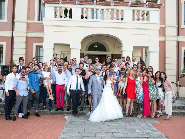 Il matrimonio di Enrico e Laura a Dozza, Bologna 28