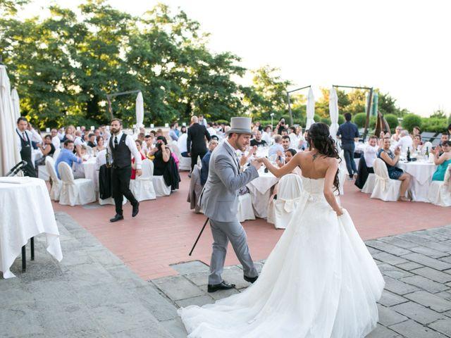 Il matrimonio di Enrico e Laura a Dozza, Bologna 30