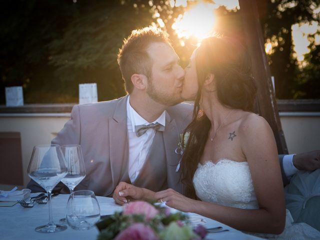 Il matrimonio di Enrico e Laura a Dozza, Bologna 31