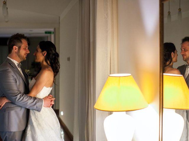 Il matrimonio di Enrico e Laura a Dozza, Bologna 33