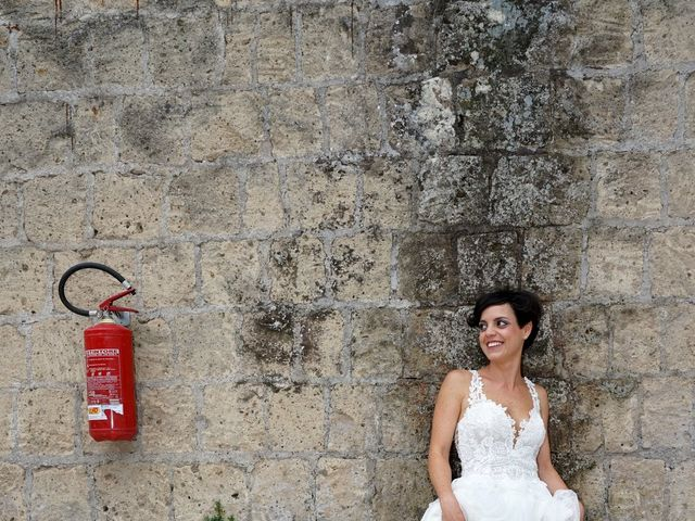 Il matrimonio di Angelo e Veria a Nola, Napoli 6