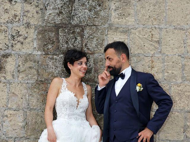 Il matrimonio di Angelo e Veria a Nola, Napoli 7