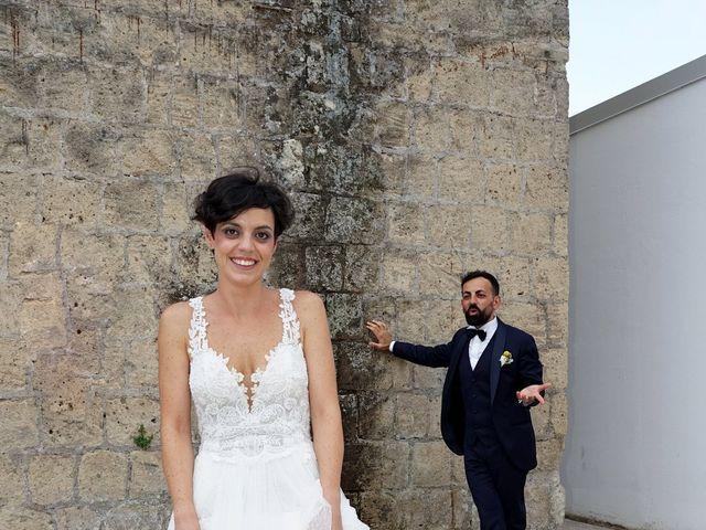 Il matrimonio di Angelo e Veria a Nola, Napoli 8