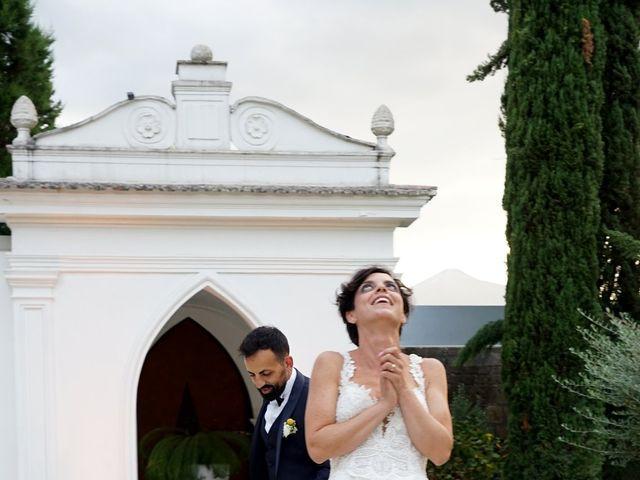 Il matrimonio di Angelo e Veria a Nola, Napoli 10