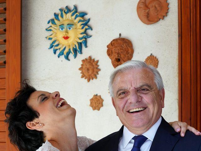 Il matrimonio di Angelo e Veria a Nola, Napoli 13