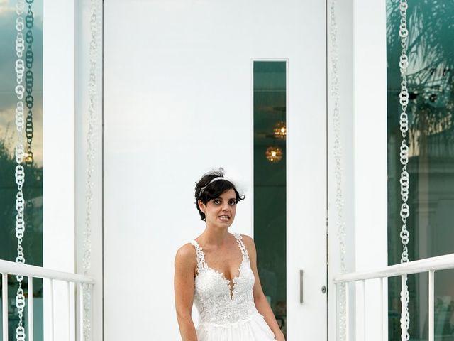 Il matrimonio di Angelo e Veria a Nola, Napoli 19