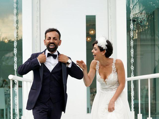 Il matrimonio di Angelo e Veria a Nola, Napoli 20