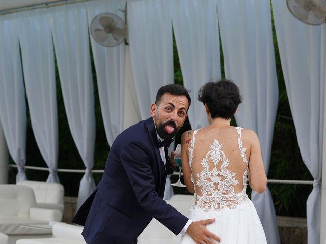 Il matrimonio di Angelo e Veria a Nola, Napoli 21