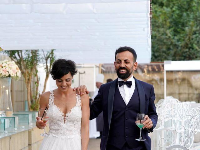 Il matrimonio di Angelo e Veria a Nola, Napoli 23