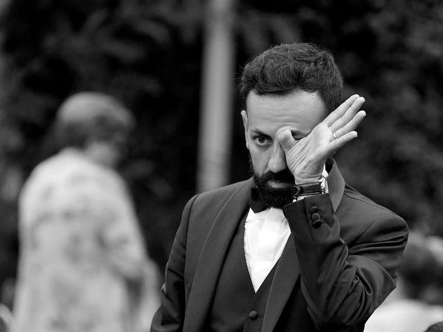 Il matrimonio di Angelo e Veria a Nola, Napoli 25