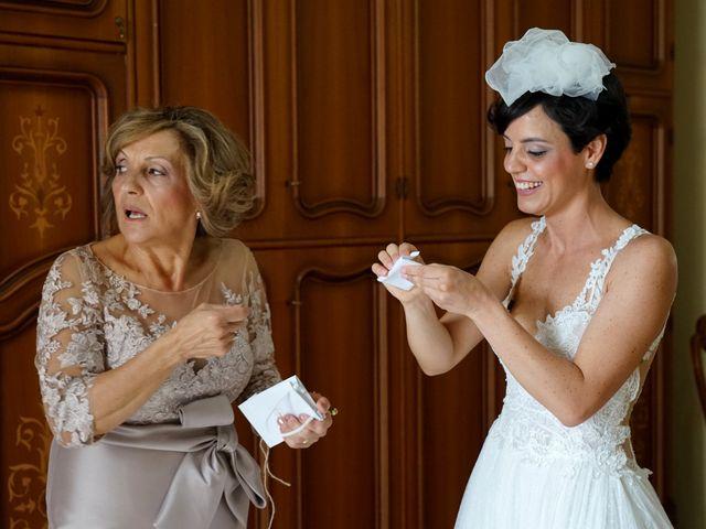 Il matrimonio di Angelo e Veria a Nola, Napoli 2