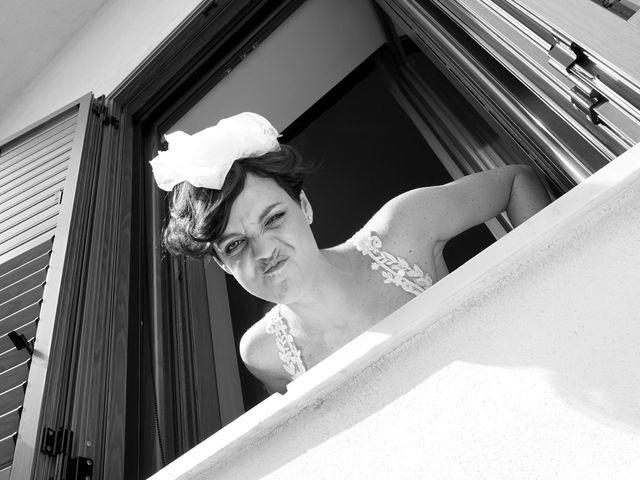 Il matrimonio di Angelo e Veria a Nola, Napoli 27