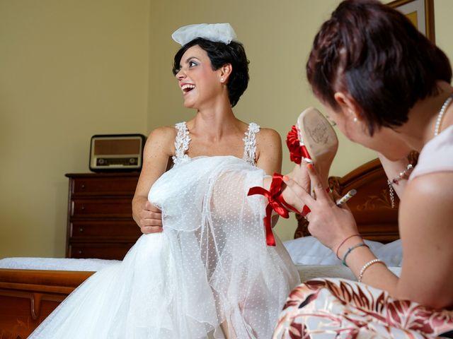 Il matrimonio di Angelo e Veria a Nola, Napoli 28