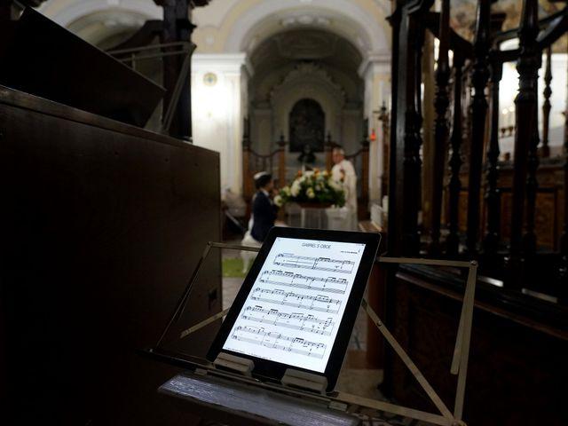 Il matrimonio di Angelo e Veria a Nola, Napoli 32