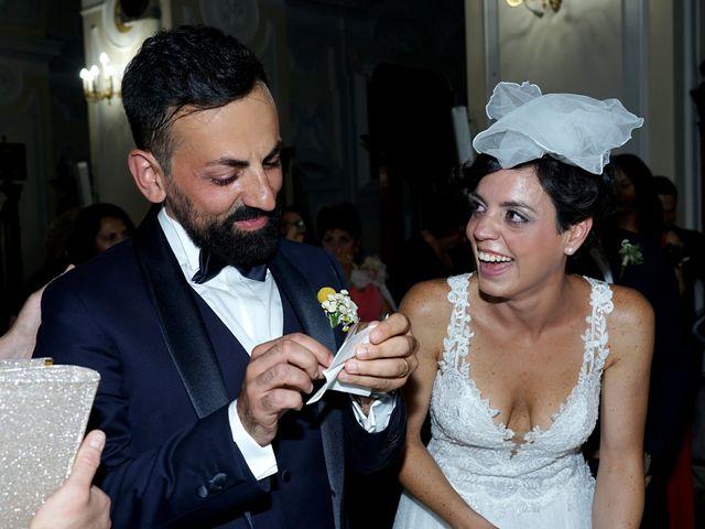 Il matrimonio di Angelo e Veria a Nola, Napoli 33