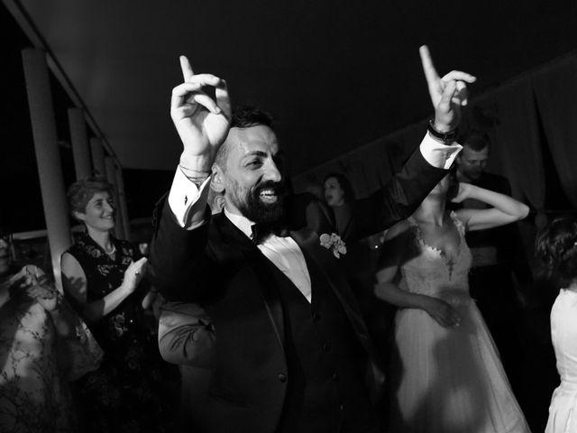 Il matrimonio di Angelo e Veria a Nola, Napoli 37