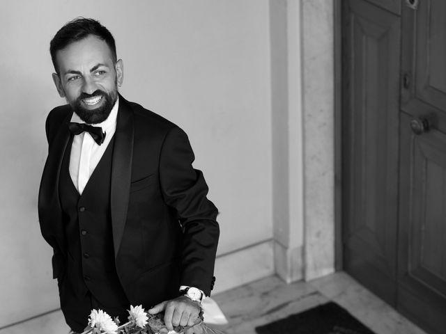 Il matrimonio di Angelo e Veria a Nola, Napoli 43
